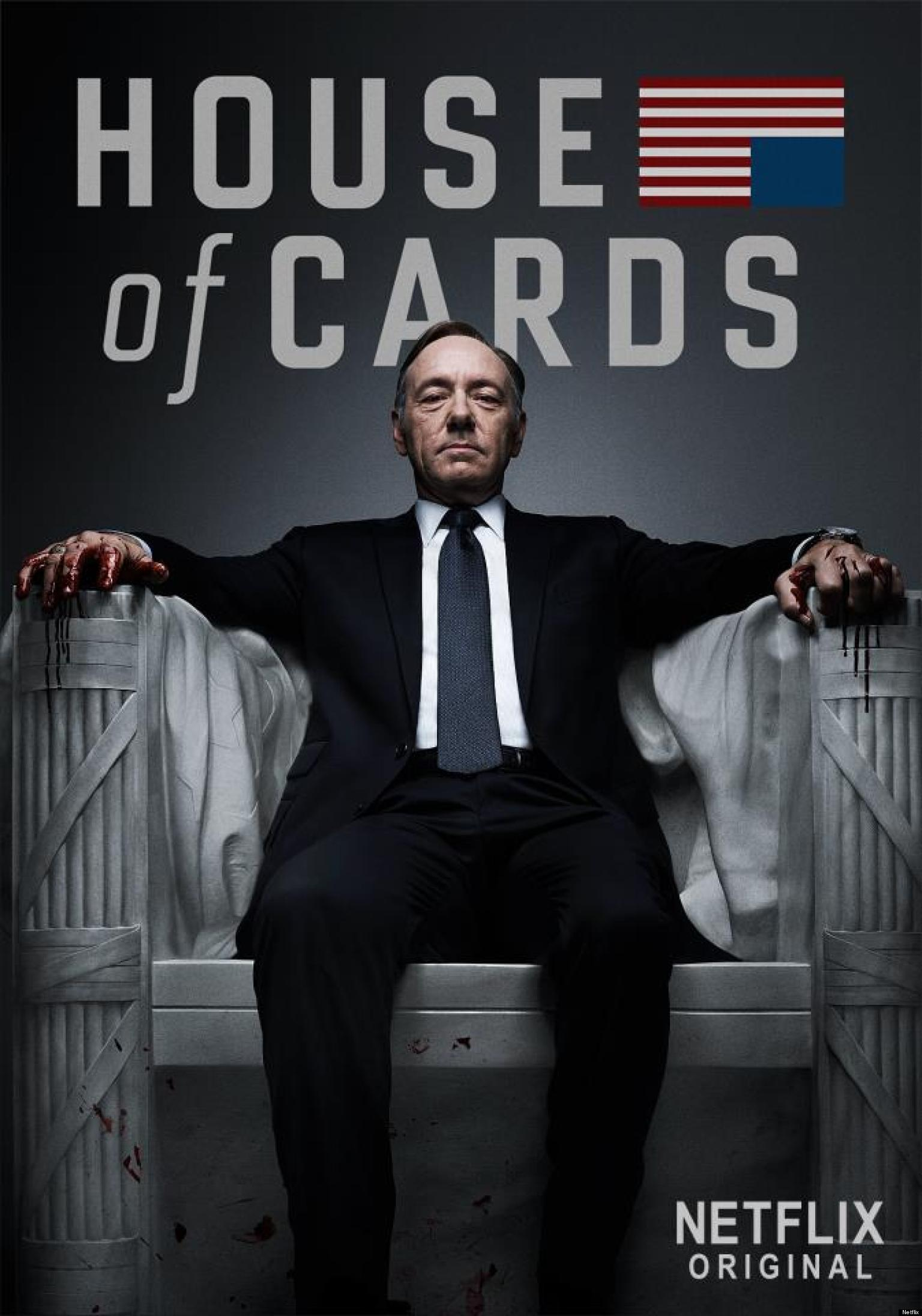 Tv House Of Cards Chapter 1 S1e1 Re Reads And Reviews